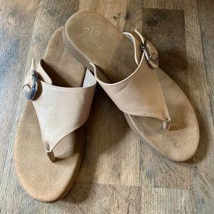 Aerosols A2 Wipline Sandals